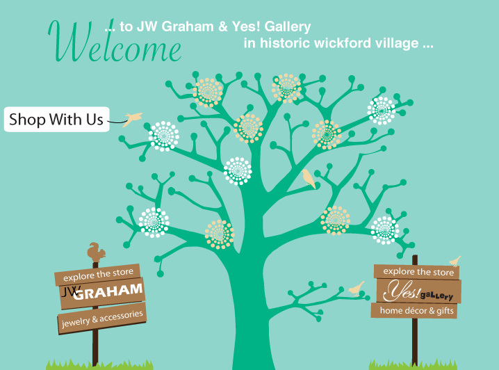 home page for jwgraham/yes gallery